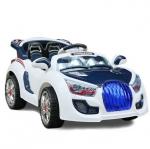 รถแบตเตอรี่เด็กขับ บูกัตติ Bugatti คันใหญ่