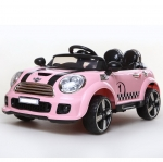 รถแบตเตอรี่เด็กขับ มินิคูเปอร์ Mini Cooper