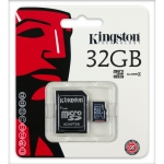 เมมโมรี่ MicroSD 32gb