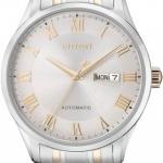 นาฬิกาผู้ชาย Citizen รุ่น NH8366-83A, Mechanical Automatic