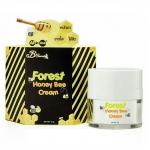 ครีมน้ำผึ้งป่า by B'secret