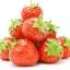 สตรอเบอรี่ Super Big Strawberry /30 เมล็ด thumbnail 1
