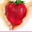 สตรอเบอรี่ Super Big Strawberry /30 เมล็ด thumbnail 3