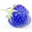 สตรอเบอรี่ สีฟ้า /30 เมล็ด thumbnail 1