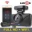 กล้องติดรถยนต์ Lukas LK-7950 Dash Cam 2CH +GPS + SONY senser + WIFI thumbnail 1