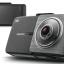 "THINKWARE DASH CAM X550 มีระบบ Super Night Vision / Time Lapse หน้าจอ 2.7"" ชัดสุอยอด 1080p 30fps หน้า-หลัง thumbnail 1"