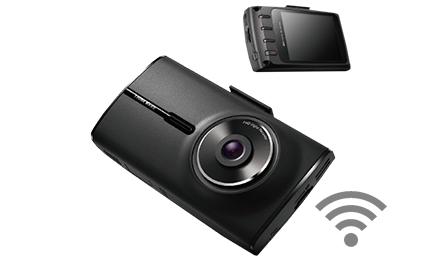 THINKWARE DASH CAM X350 Fullhd Sony Exmor + WIFI + ทำงานขณะจอด กล้องติดรถยนต์ไม่wifi