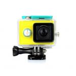 เคสกันน้ำกล้อง Yi Action ยี่ห้อ Kingma (สีเขียว)