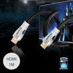 สาย HDMI Remax RC-038 ความยาว 1 เมตร