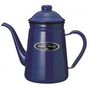 Kalita Kettle กาดริป กาแฟ ขนาด 1.0 ลิตร สีน้ำเงิน