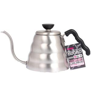 Hario กาดริปกาแฟ รุ่น V60 drip kettle Buono ขนาด 1000ml