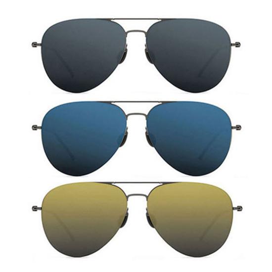 Xiaomi TS Nylon Polarized Sunglasses - แว่นกันแดดเลนส์ไนล่อนโพลาไรซ์