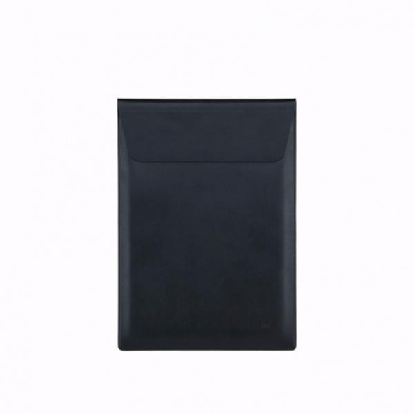 "Xiaomi Notebook Air PU Leather Laptop Sleeve 12.5 - ซองหนัง PU Notebook Air 12.5"" สีดำ"