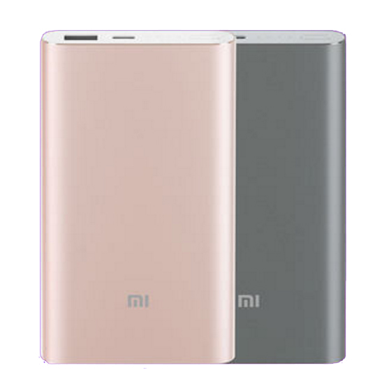 Xiaomi Mi Power Bank Pro 10000mAh with USB Type-C (High Version)