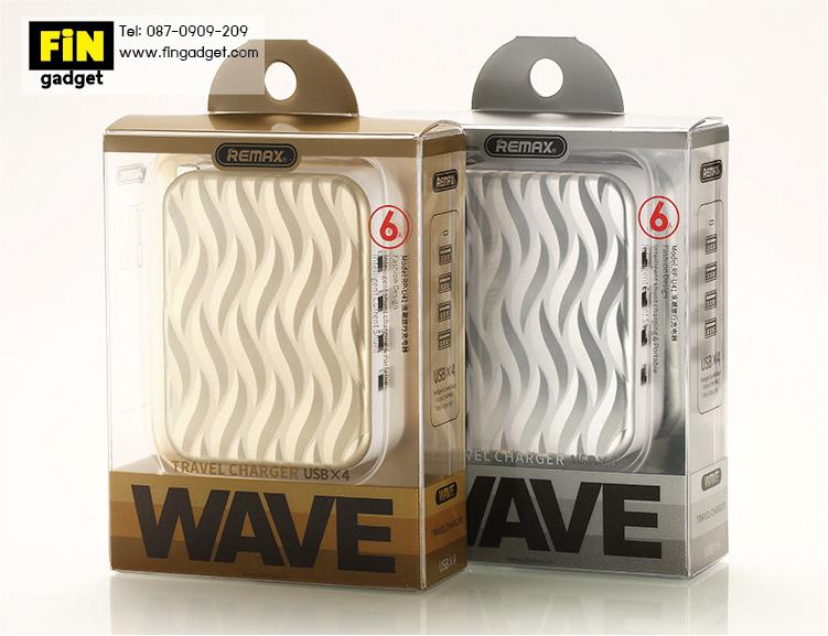 Remax Wave