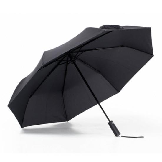 Xiaomi MiJia Automatic Umbrella - ร่มกันแดด-ฝนอัตโนมัติ MiJia (สีดำ)