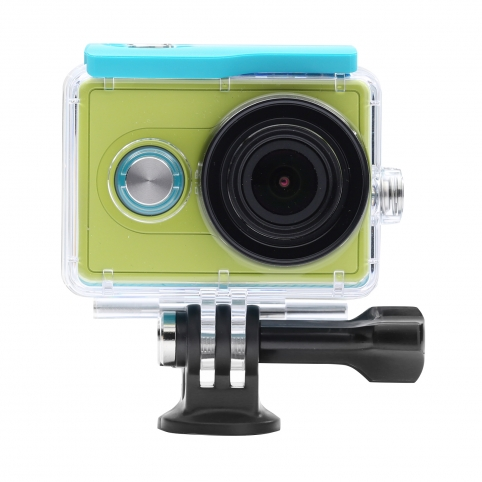 Yi Action Waterproof Case - เคสกันน้ำกล้อง Yi Action