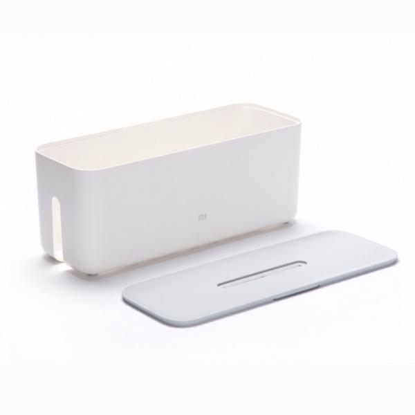 Xiaomi Power Cord Storage Box - กล่องเก็บรางปลั๊ก