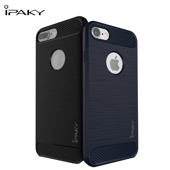เคส iPhone 7 iPaky Slim TPU