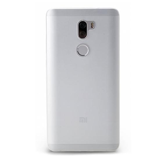 เคส Xiaomi Mi 5s Plus Silicone Protective Case - สีใส