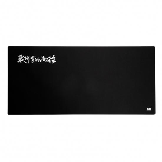 Xiaomi XL Mouse Pad - แผ่นรองเม้าส์ขนาด XL สีดำ