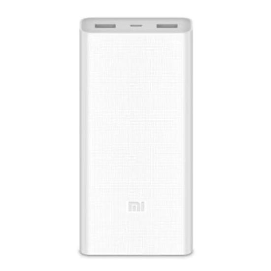 Xiaomi Power Bank 2C (20000 mAh)