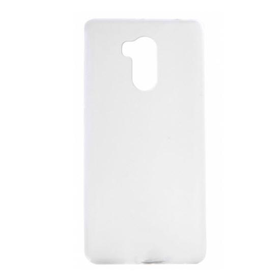 เคส Xiaomi Redmi 4 Pro Silicone Protective Case - สีใส