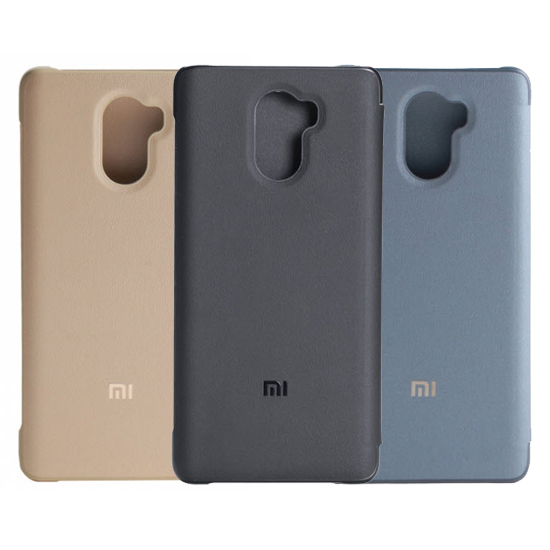 เคส Xiaomi Redmi 4 Smart Display Case