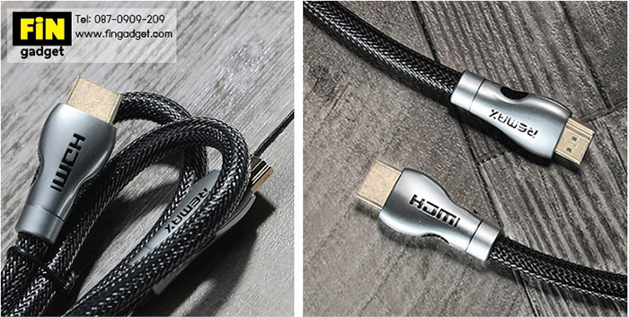 Cable HDMI Remax