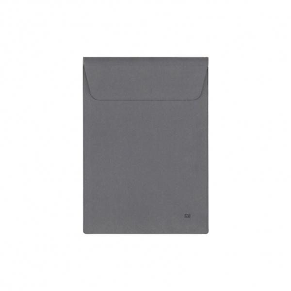 "Xiaomi Notebook Air Microfiber Laptop Sleeve 12.5 - ซองหนังไมโครไฟเบอร์ Notebook Air 12.5"" สีเทา"