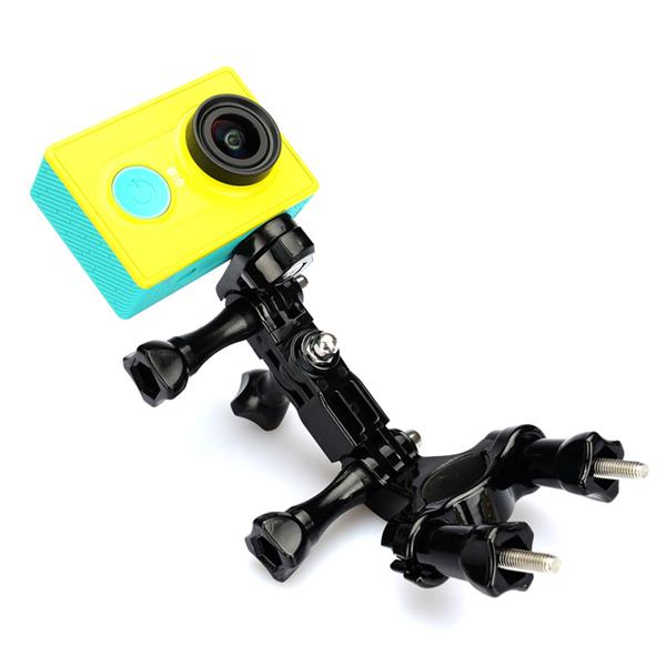 ตัวยึดกล้องกับจักรยาน ยี่ห้อ Kingma