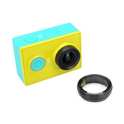 UV Filter Lens - เลนส์ยูวีฟิลเตอร์ สำหรับกล้อง Yi Action