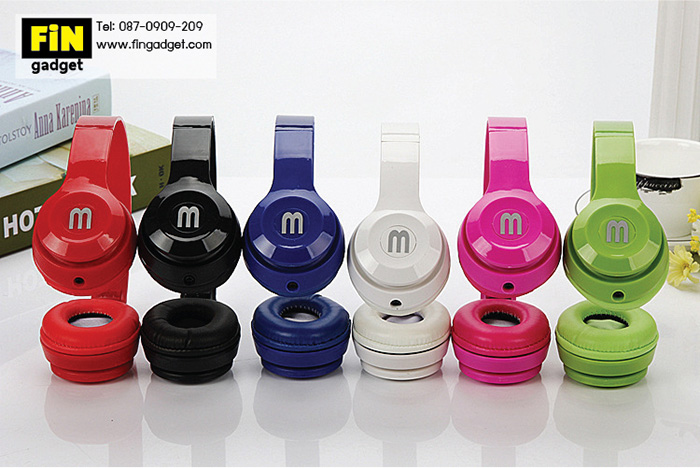 Headphone Fold J-03
