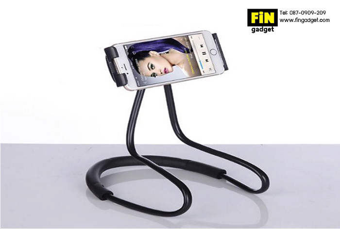 ที่จับมือถือแบบคล้องคอ Necklace Cell Phone Support