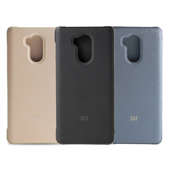 เคส Xiaomi Redmi 4 Pro Smart Display Case (ของแท้)
