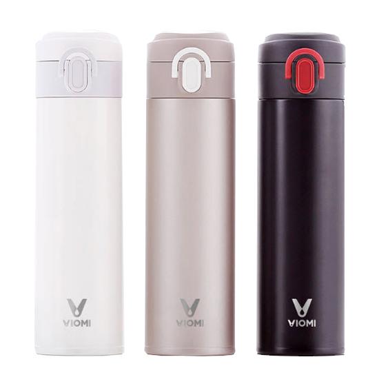 Xiaomi Viomi 300ml. Portable Vacuum Cup - ขวดน้ำสูญญากาศแบบพกพา ขนาด 300ml.