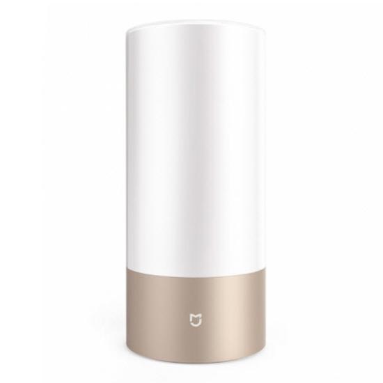 Xiaomi MiJia Bedside Lamp - โคมไฟหัวเตียงอัจฉริยะ MiJia (Bluetooth + Wifi)