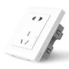 Xiaomi Aqara Smart Wall Socket (ZigBee Version) - ปลั๊กไฟบ้านอัจฉริยะ