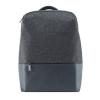 Xiaomi 90 Points Urban Minimalist Backpack - กระเป๋าเป้ รุ่น 90 พ้อยต์เออเบิร์นมินิมอลลิสต์ (สีเทาเข้ม)