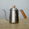 Tiamo coffee pot กาสำหรับ ดริป กาแฟ รุ่น CAFEDETIAMO ขนาด 700ml.
