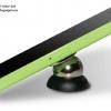 Bracket Magnet Mobile Phone Holder