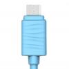 สายชาร์จ Joyroom Fast Charge JR-S118 Micro USB สีฟ้า