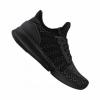 (ผู้หญิง) Xiaomi Mijia Smart Running Shoes - รองเท้าวิ่งอัจฉริยะ Mijia (สีดำ)