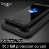 เคส iPhone 7 iPaky 360° Full Protection + ฟิล์มกระจก