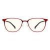 Xiaomi TS anti-blue glasses (Mijia Customized Edition) - แว่นตากรองแสงสีฟ้า Mijia (สีแดง)