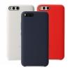 เคส Xiaomi Mi 6 Hard Silicone Protective Case (ของแท้)