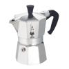 Bialetti หม้อต้ม กาแฟสด รุ่น Moka Express ขนาด 2 cup (สีเงิน)