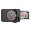 เคสหนังพร้อมเลนส์ UV Filter สำหรับกล้อง Xiaomi Yi 4K