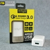 Adapter ENYX E Power Quick Charge 3.0
