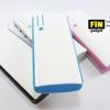Power Bank 3 USB 30000 mAh V.2 (ซื้อ 1 แถม 1)